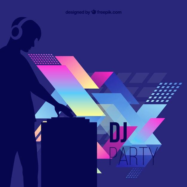 Abstract artistic dj #paid, , #sponsored, #ad, #dj, #artistic, #Abstract