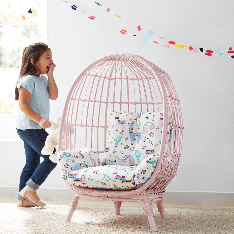 Member's Mark Kids' Egg Chair - Choose Your Color - Sam's ...