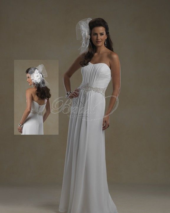 Forever Yours Bridal Spring 2012 - Style 3968