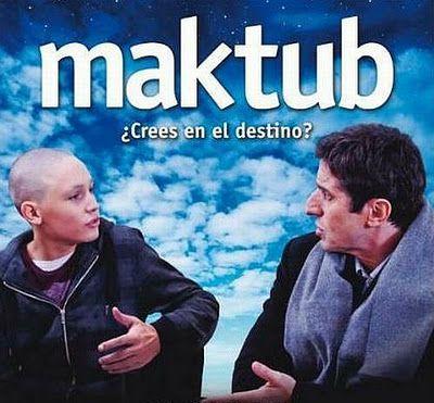 """Pediatría Basada en Pruebas: Cine y Pediatría (104). """"Maktub"""", lo que está escr..."""