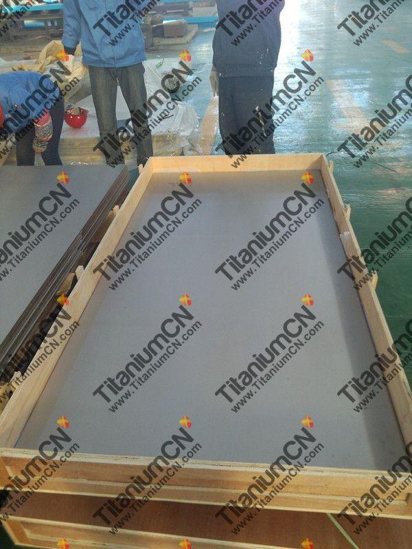 Titanium sheeting produced to global specifications #titaniumsheet  #titaniumsheets #titaniumplate #titaniumplates #titanium.… | Titanium,  Manufacturing plant, Sheet