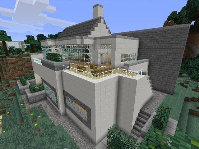 how to build things in minecraft creative mode