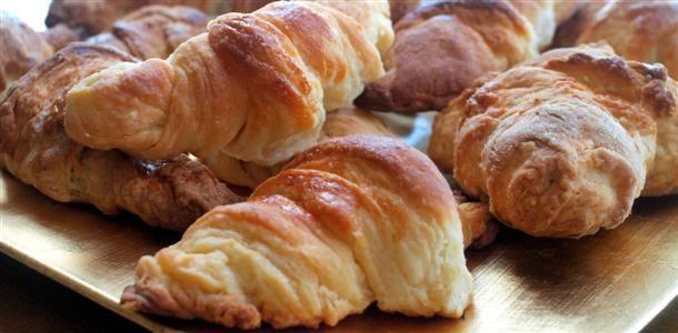 Cocina Sana Y Facil | Croissant Frances Receta De Cocina Facil Sana Y Original La