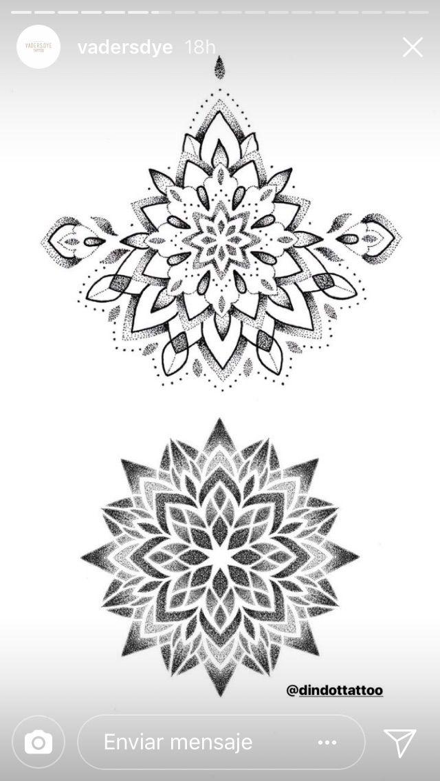 Tattoo De Sahika Mvs Em 2020 Pontilismo Tattoo Tatuagem