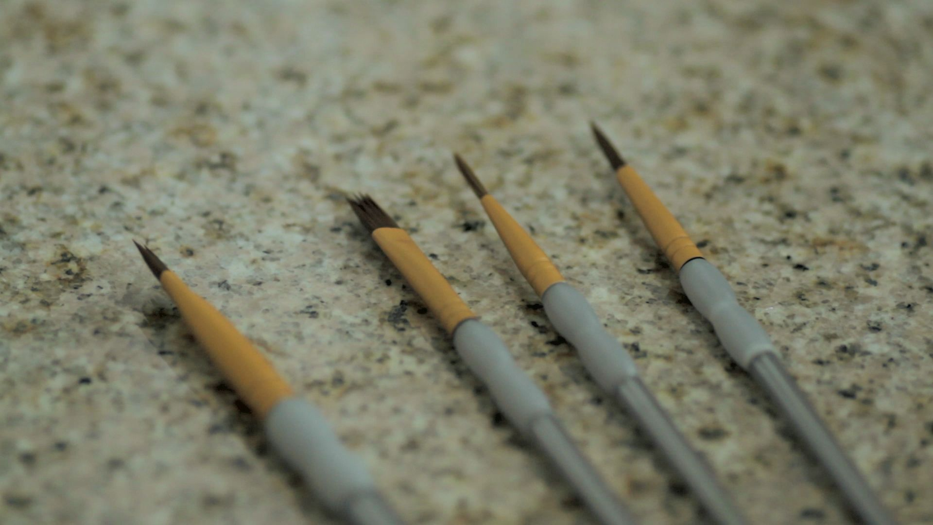 Clean acrylic paint brushes acrylic paint brushes paint