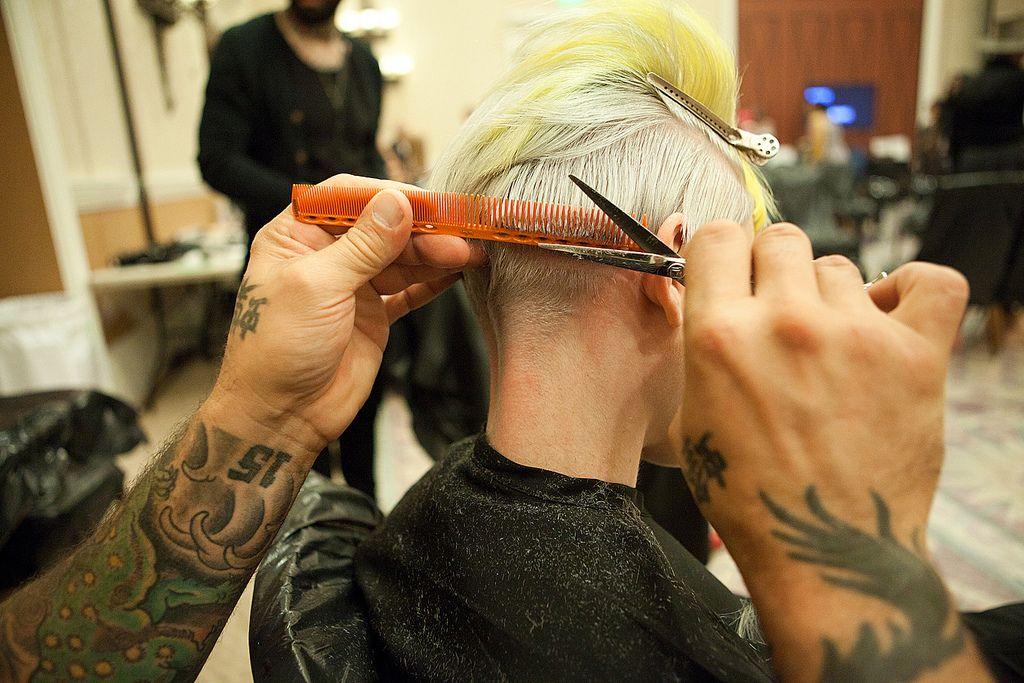 Pin on Hair Haircuts In Progress