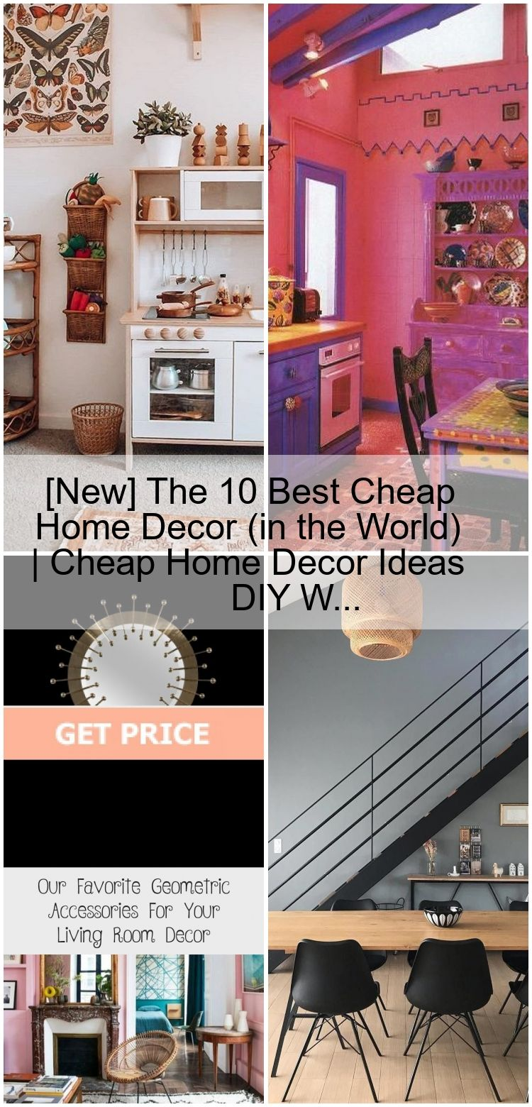 New The 10 Best Cheap Home Decor In The World Billige