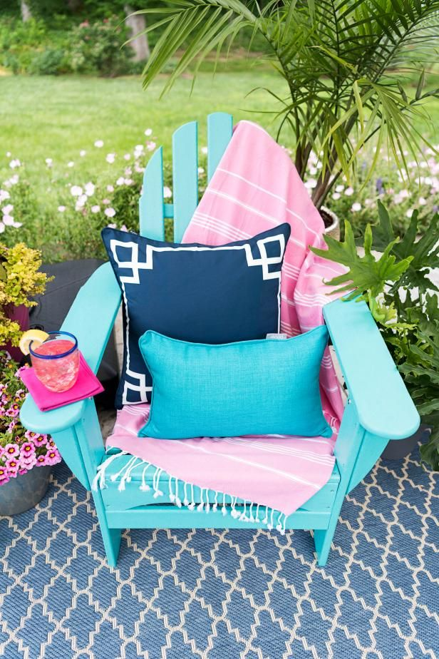 BudgetFriendly Outdoor Decorating Ideas From Amazon Home