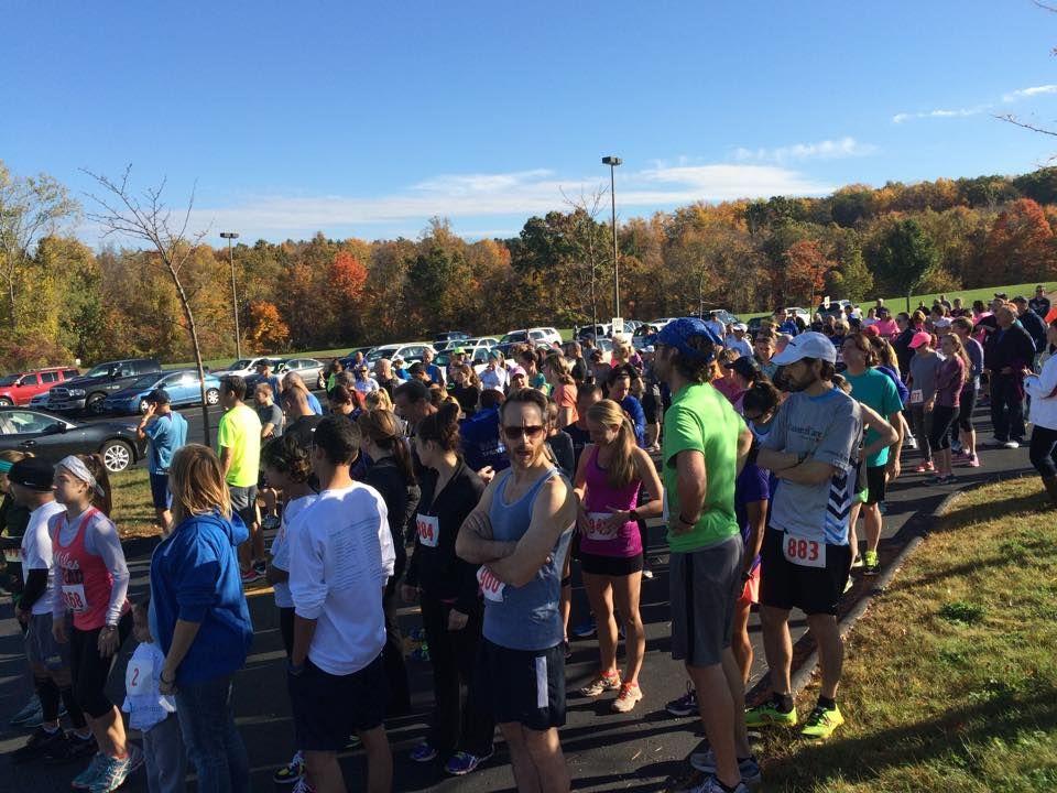 MxCC Foundation Scholarship Road Race Raises 11K for