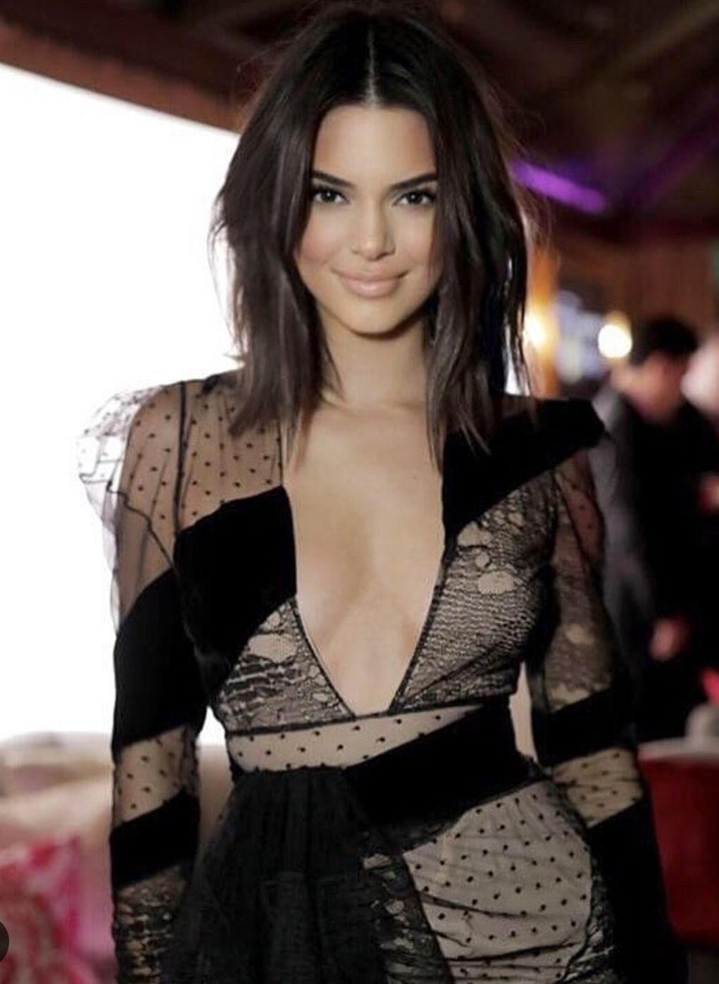 Kendall Jenner. 2018-2019 celebrityes photos leaks! new pictures