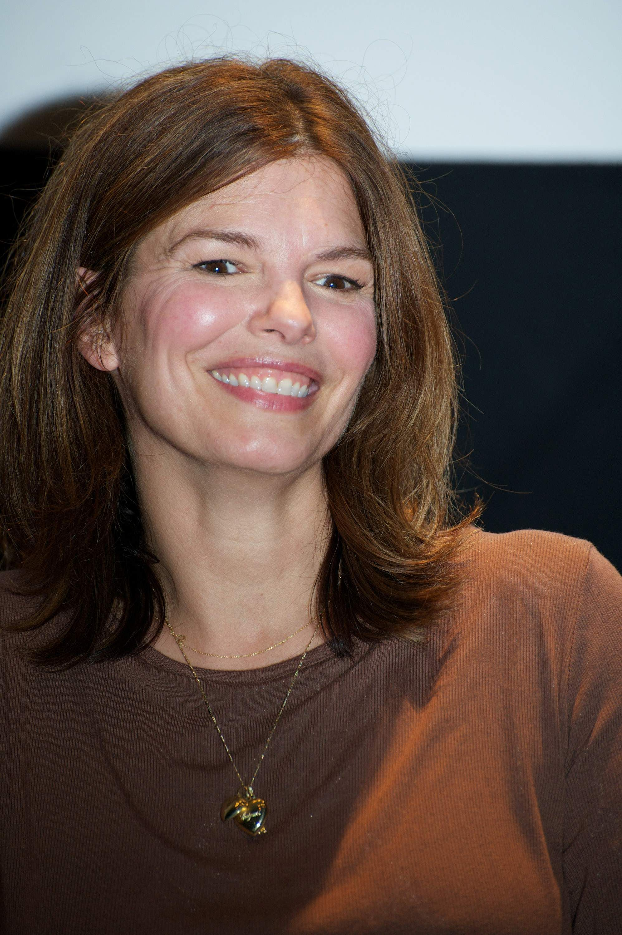 jeanne tripplehorn height