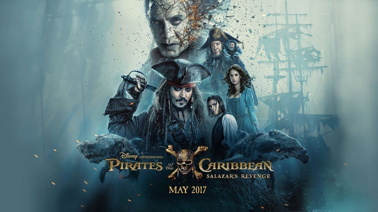 Pirates Of The Caribbean Dead Men Tell No Tales Will Turner Soundtrack Pirates Of The Caribbean Dead Men Tell No Tales Best Of Mus Pirates Of The Caribbean Jack Sparrow Movies Christian Movie Review