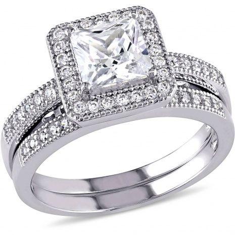 25 Year Wedding Anniversary Ring