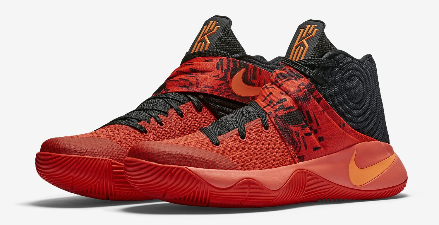 3c407cd659a Here's Kyrie Irving's First Sneaker for the New Year | SHOES/KICKS ...