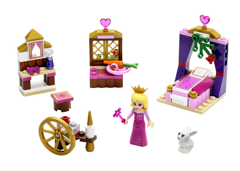 LEGO Disney Princess Sleeping Beauty's Royal