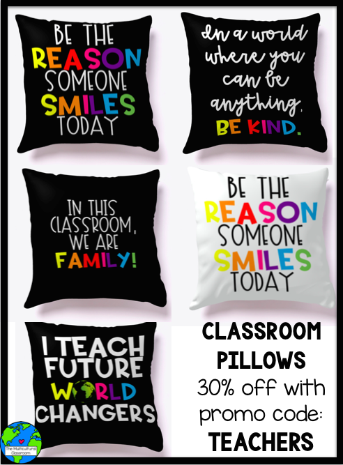 Clroom Pillows Great For Libraries