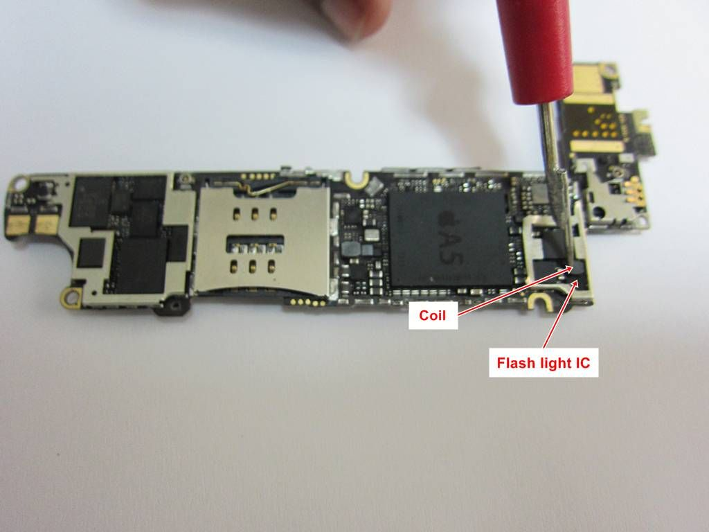 Quick and Simple Guide to Overcome iPhone 4s Flashlight Problems ...