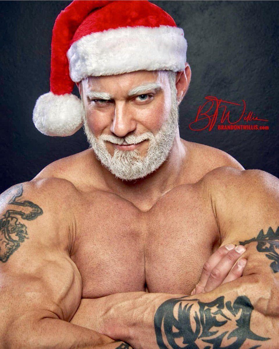 Read I Saw Daddy Kissing Santa Claus