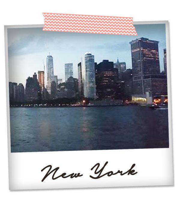 #telaraccontocosi New York ME creativeinside