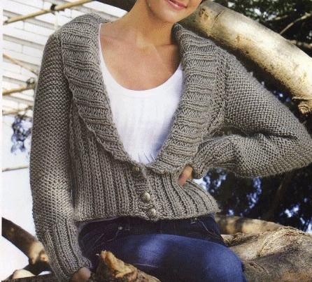 Tips Cómo Hacer Que Ese Suéter Te Deje De Picar