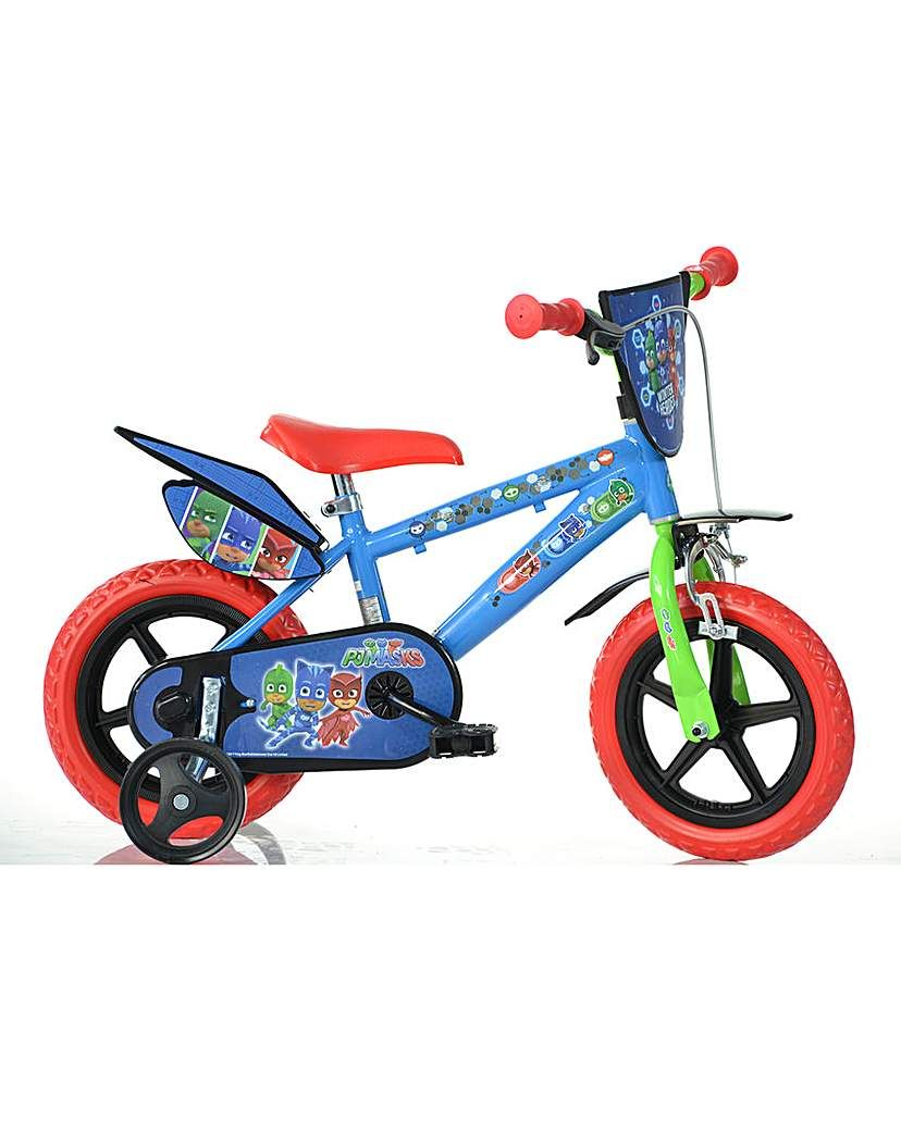 5e950a3c8d5 PJ Masks 12inch Bike in 2019 | pj mask | Bike, Pj mask, Front brakes