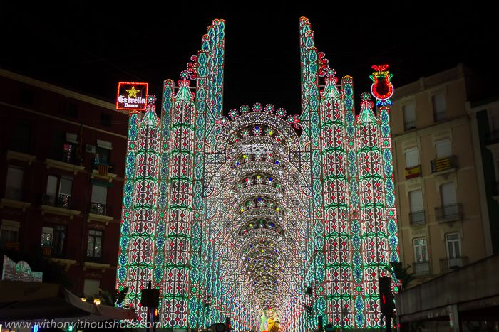 Welcome to Valencia, Welcome to the Fallas 2015 | With Or Without Shoes - Blog Moda Valencia Tendencias