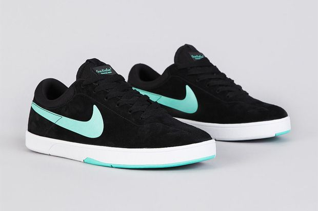 1058b639347f While the Nike SB Eric Koston 2 is waiting in the wings for an impending  release