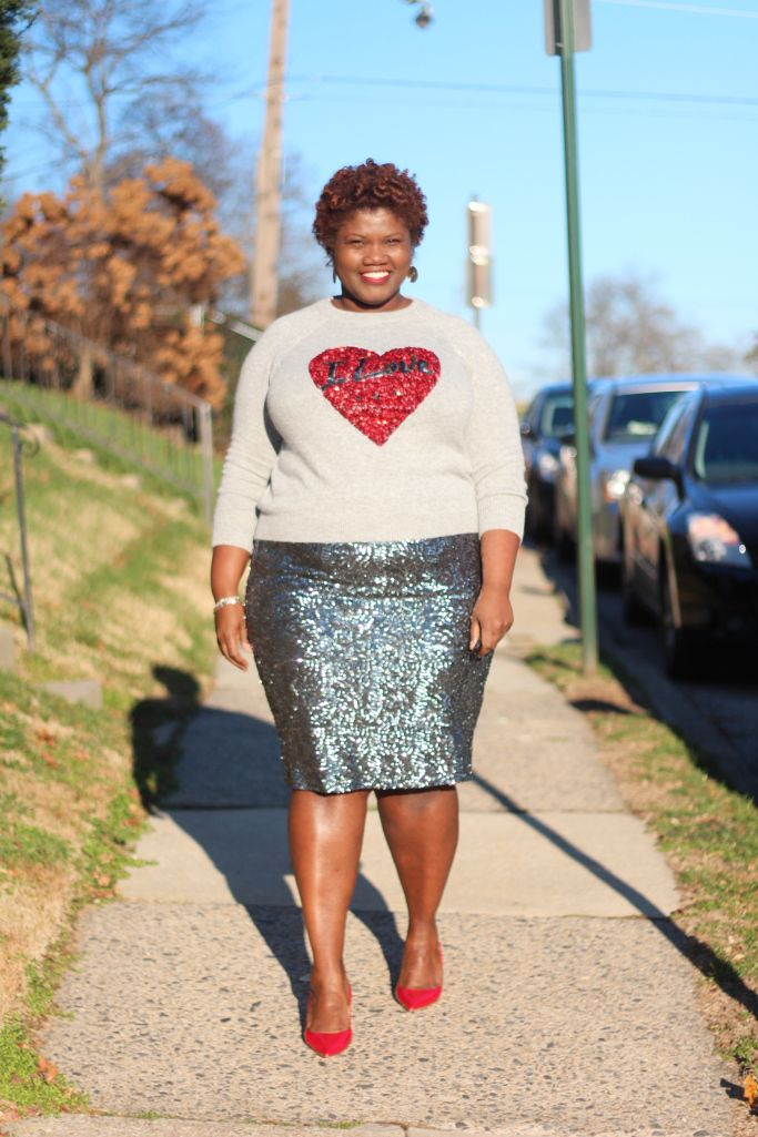 More Sequins Today | My Style! | Pinterest | Sequins