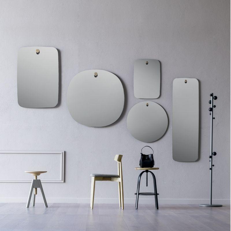 Miniforms - Specchi Complementi d\'arredo per la zona living Arredo ...