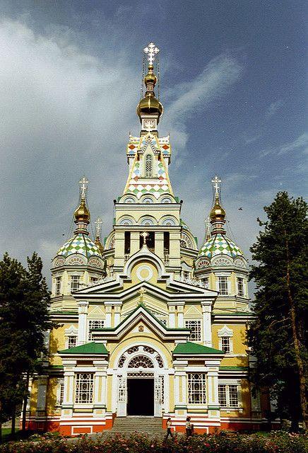 Church In America Oca Russian