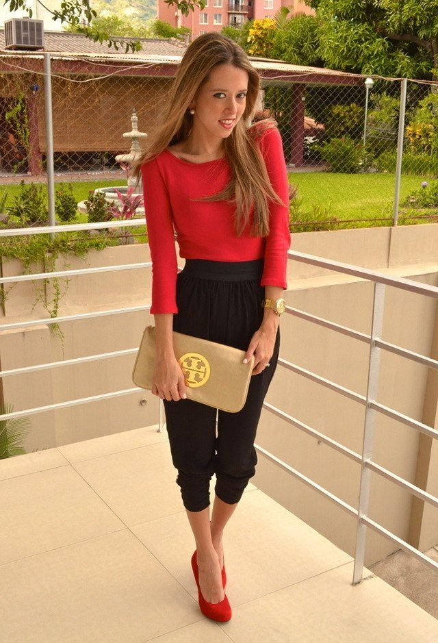 fashion 2015 cute outfits for valentines