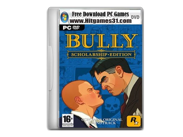 download bully game for pc free full version