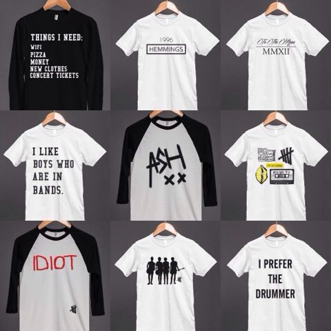 I WANT THE IDIOT ONE!!! (as well as the rest of them:))