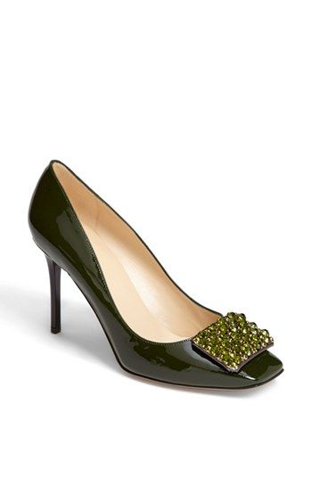 kate spade new york 'happy' pump available at #Nordstrom