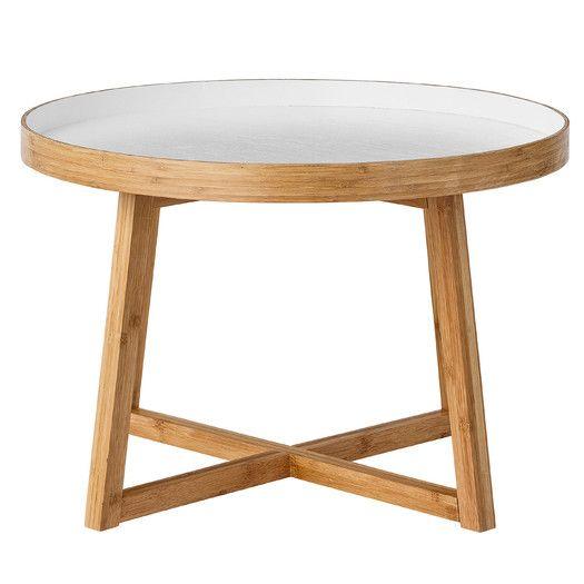 Bloomingville Coffee Table | AllModern