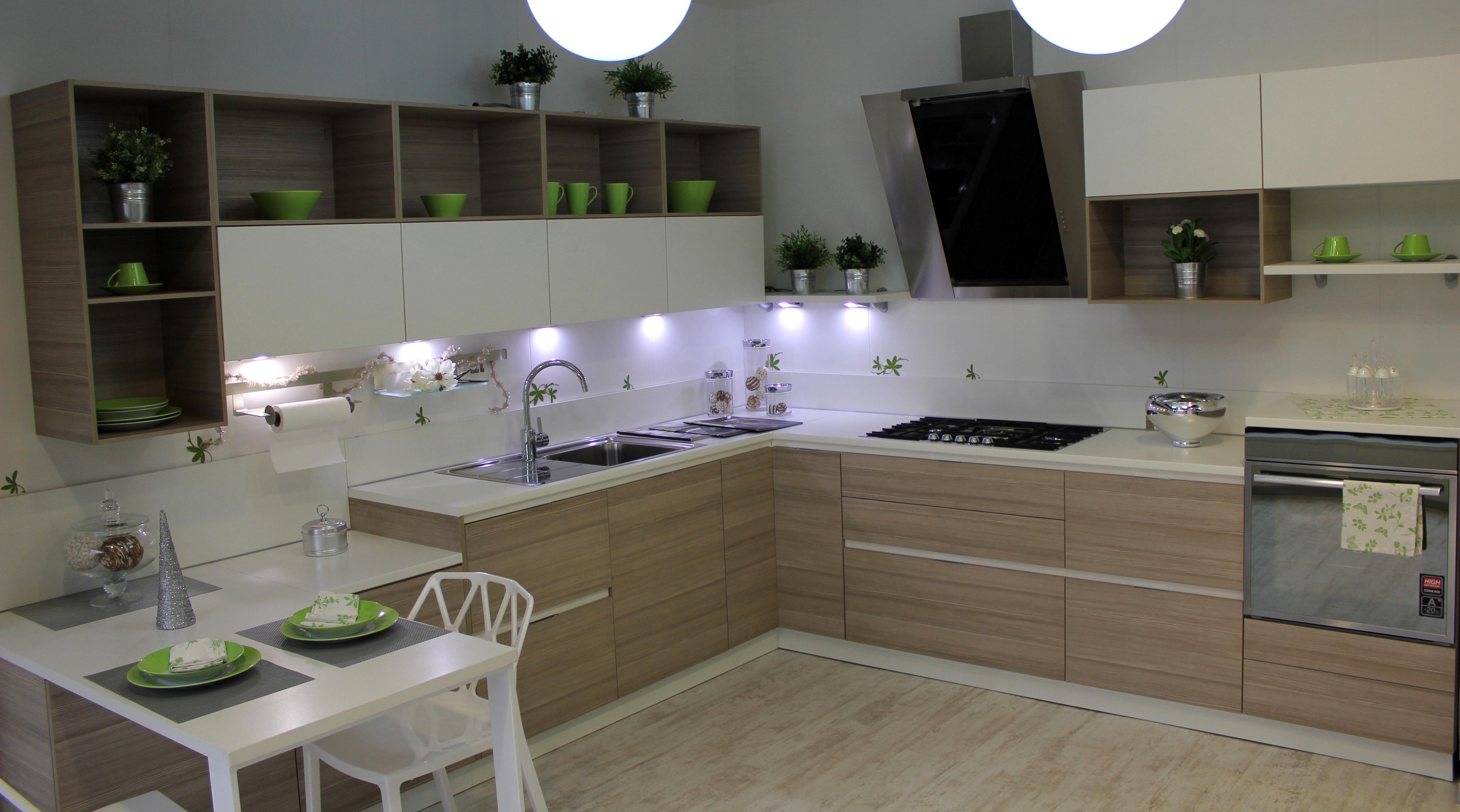 Cucine | Scavolini Store Busto Arsizio | Home | Pinterest