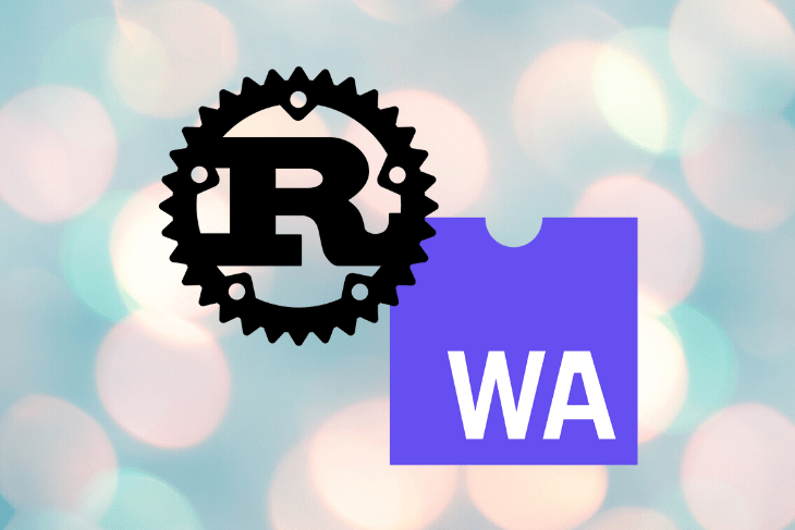 Getting Started With Webassembly And Rust Browser Support Javascript Web Browser