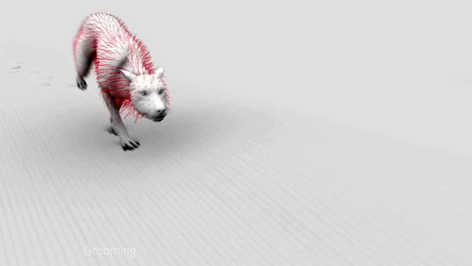 3D Generalist Showreel by Wiebke Sprenger