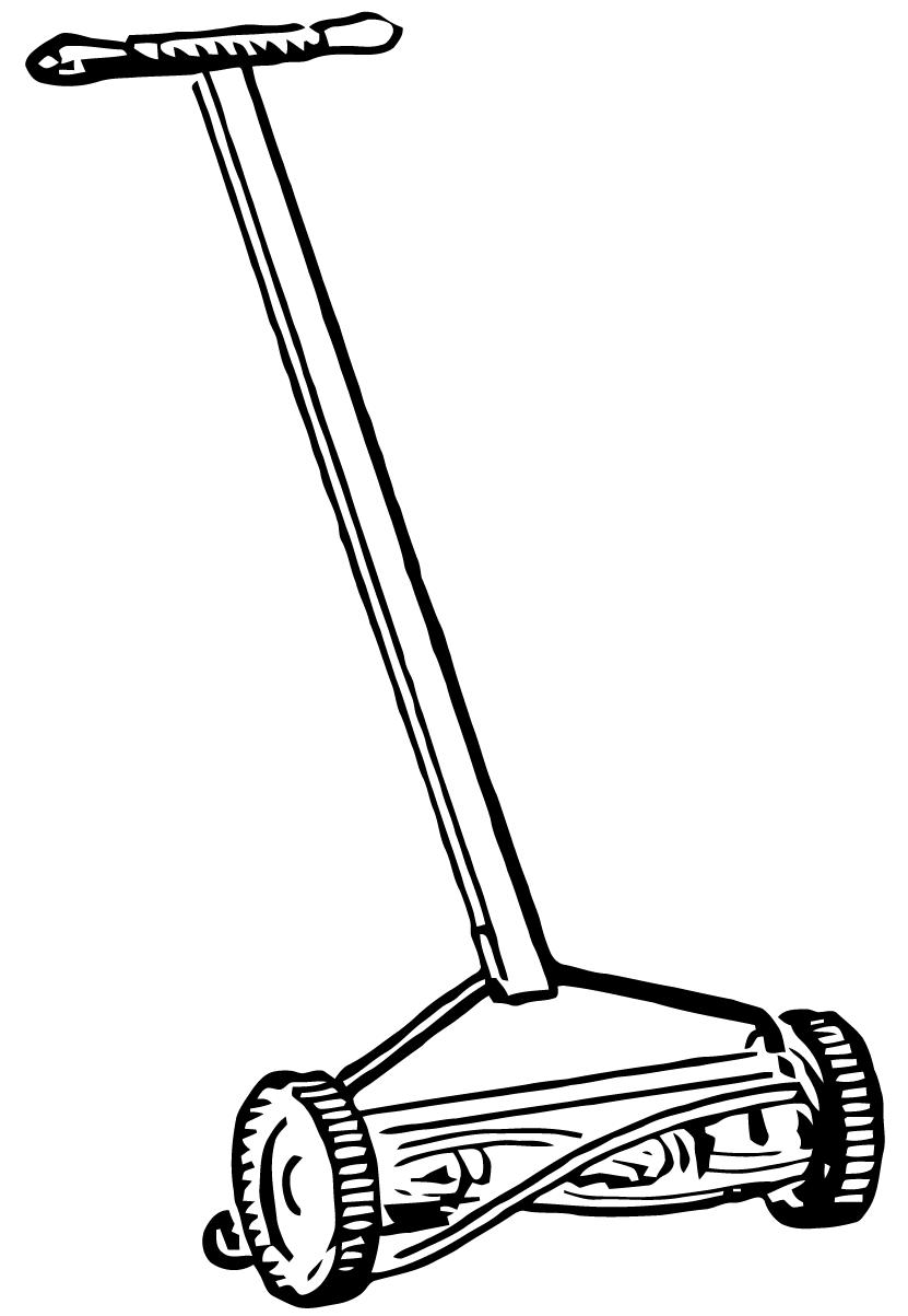 400x338 Lawn Care Clip Art Free Clip Art Clip Art Lawn Care