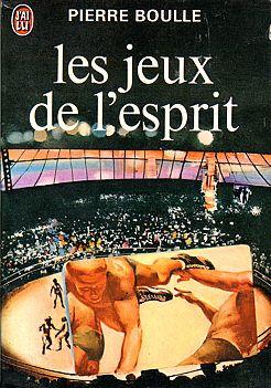 Cliquez pour accéder à la fiche du livre : 'Les Jeux de l'esprit'