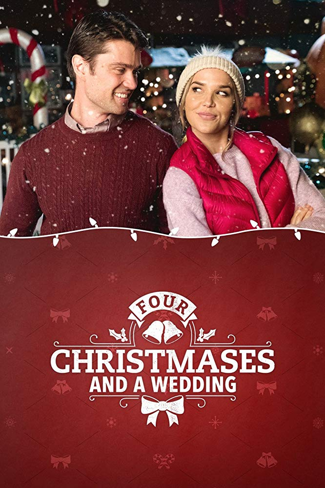 Four Christmases and a Wedding (2017) | Wedding 2017 ...