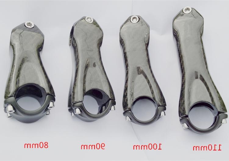 31.34$  Buy here - https://alitems.com/g/1e8d114494b01f4c715516525dc3e8/?i=5&ulp=https%3A%2F%2Fwww.aliexpress.com%2Fitem%2FFull-carbon-fiber-bicycle-stem-bike-parts-3k-finish-angle-10-degree-80-90-100-110mm%2F32313346436.html - Full carbon fiber bicycle stem bike parts 3k finish  angle 10 degree 80/90/100/110mm gambo della bicicletta