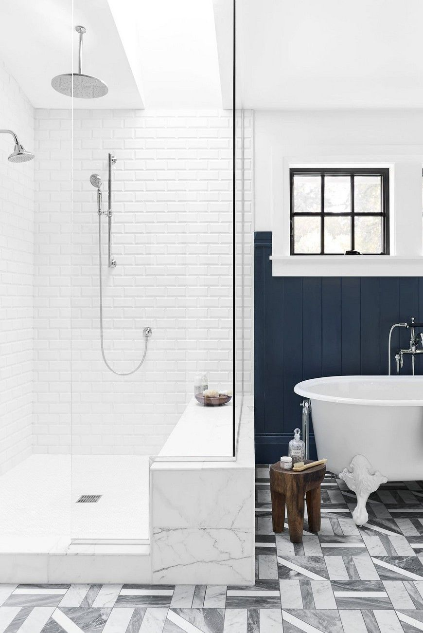 Bathroom Tile Ideas That Will Motivate You To Remodel Your Bath