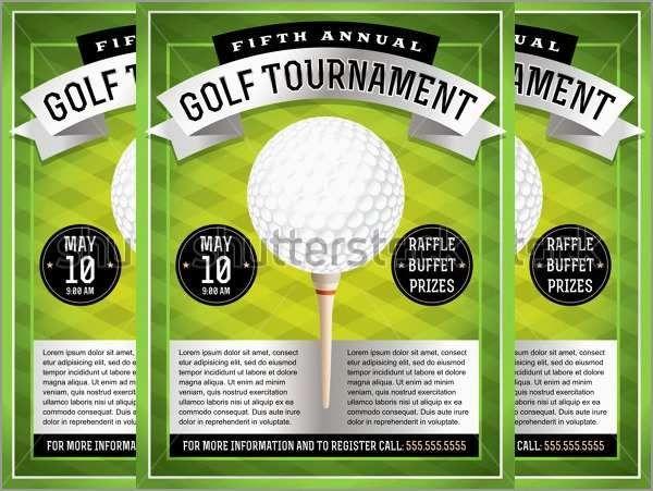 Inspirational Free Golf Brochure Templates Best Of Template Flyer Template Flyer Templates Flyer