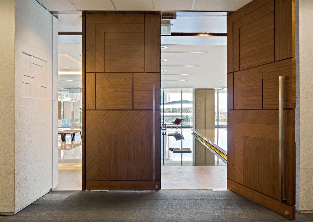 office door designs. Office Tour: Masan Group\u0027s Singapore Offices Door Designs