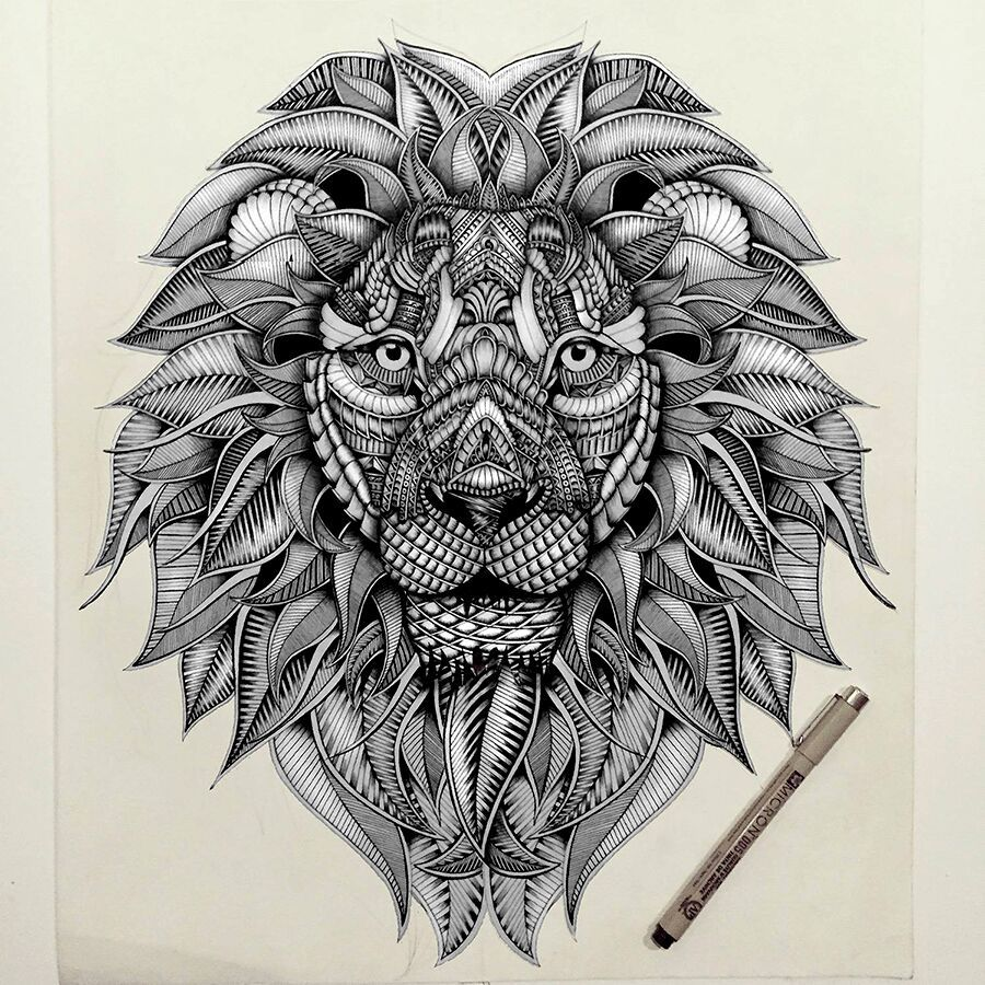 dropbox t te de lion tatouage tattoos pinterest tatting tattoo and tatoo. Black Bedroom Furniture Sets. Home Design Ideas
