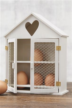 Buy Egg House from the Next UK online shop Decor Pinterest