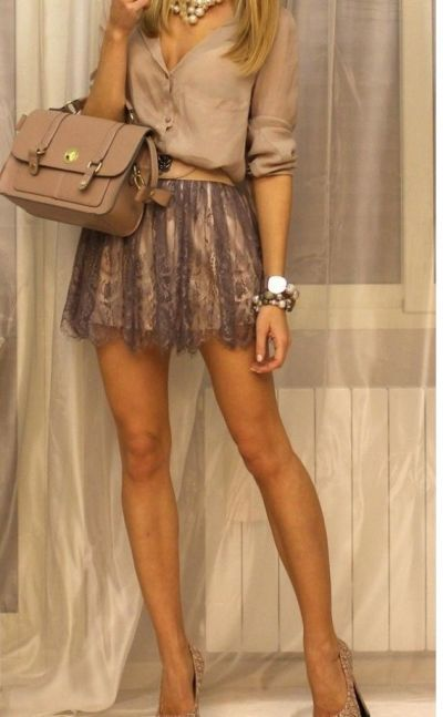 Gorgeous ! I need the body to wear this | Fashionfreax | Street Style Community | Fashion Forum, Brands and Blog