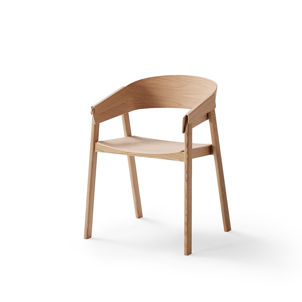 Muuto Stuhl Cover