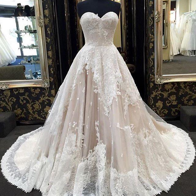 Winter Wonderland Wedding Gowns: Pin On My Winter Wonderland Wedding Dress